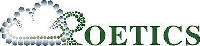 POETICS project logo