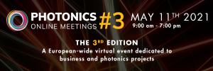 banner photonics online meetings