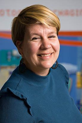 Marieke Hofste CFO at PHIX Photonics Assembly