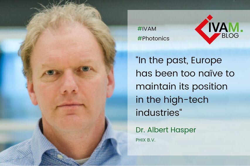Albert Hasper IVAM interview